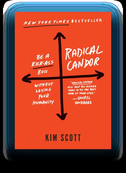 Business audio books free #6: Radical Candor