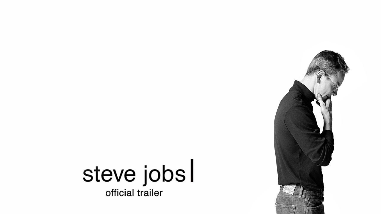 Movies for entrepreneurs #3: Steve Jobs