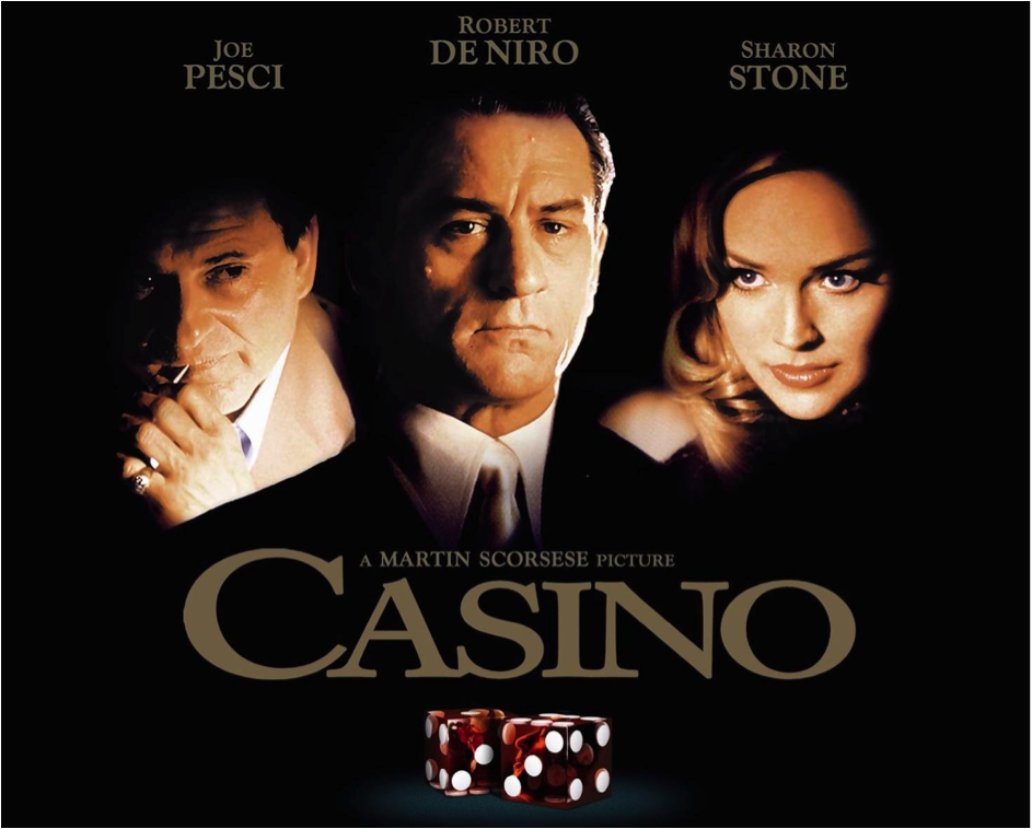 Entrepreneur movies #4: Casino