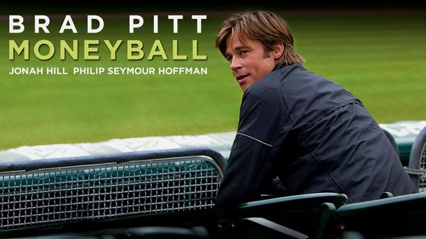Entrepreneur movies #10: Moneyball