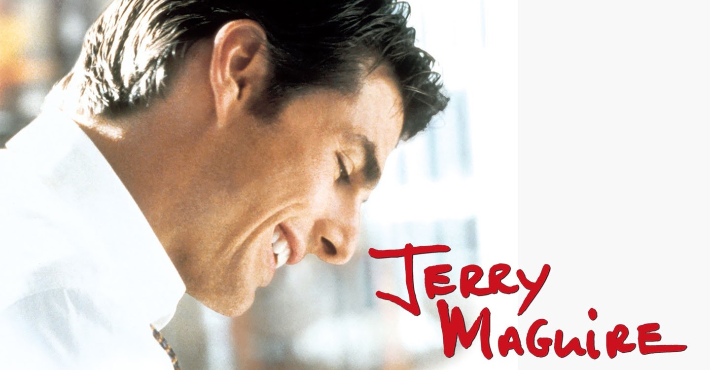 Entrepreneurship movies #11: Jerry Maguire