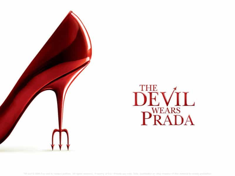 Best business movies #20: The Devil Wears Prada