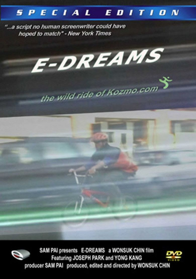 Best business movies #38: e-Dreams