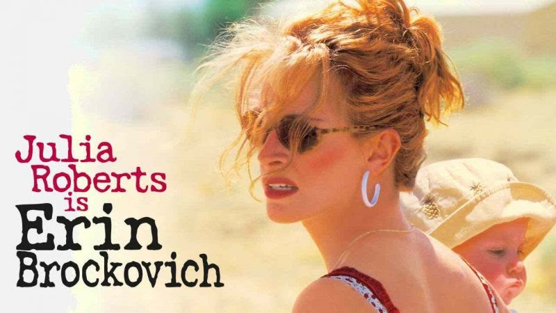 Entrepreneur movies #34: Erin Brockovich