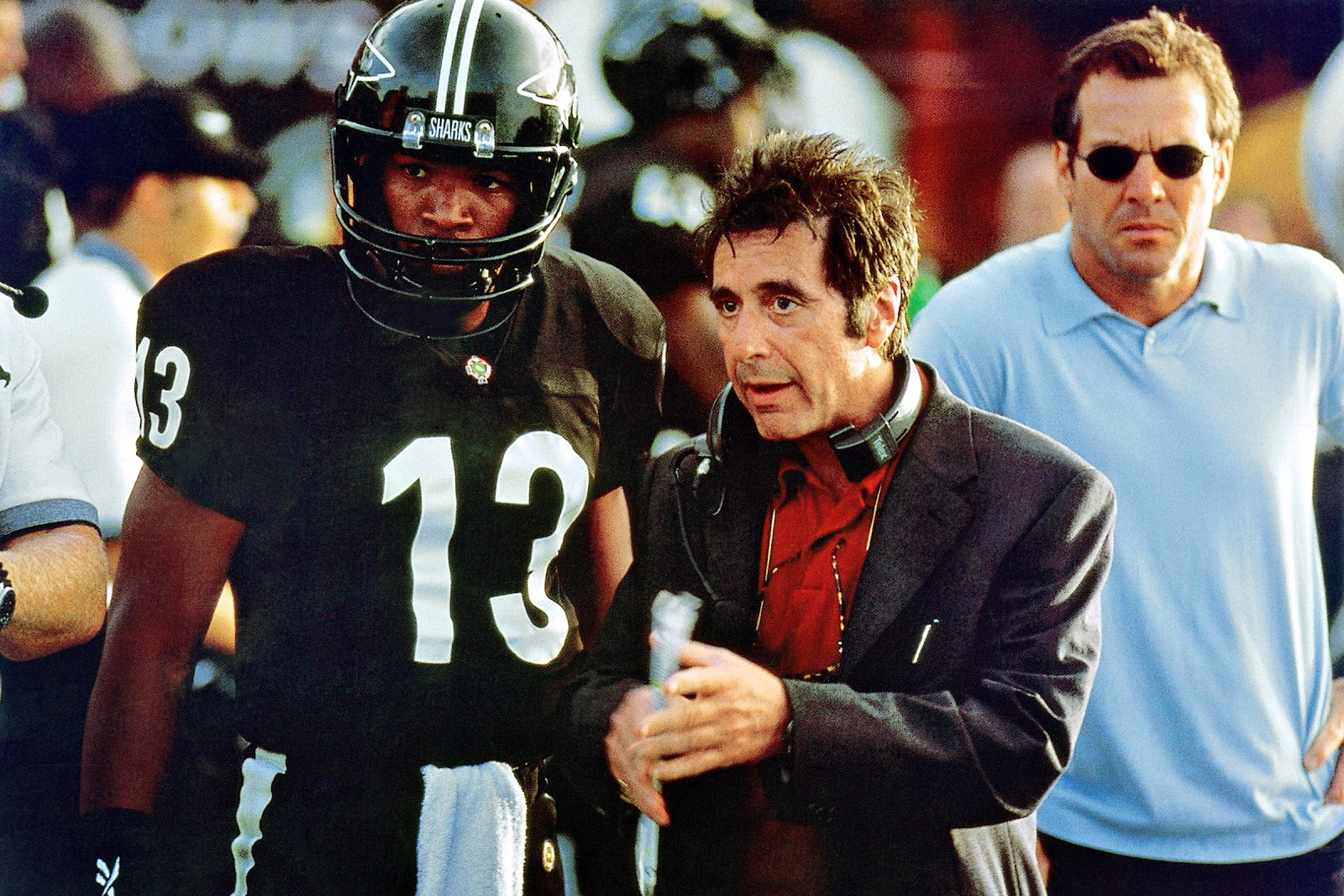 Entrepreneurship movies #35: Any Given Sunday