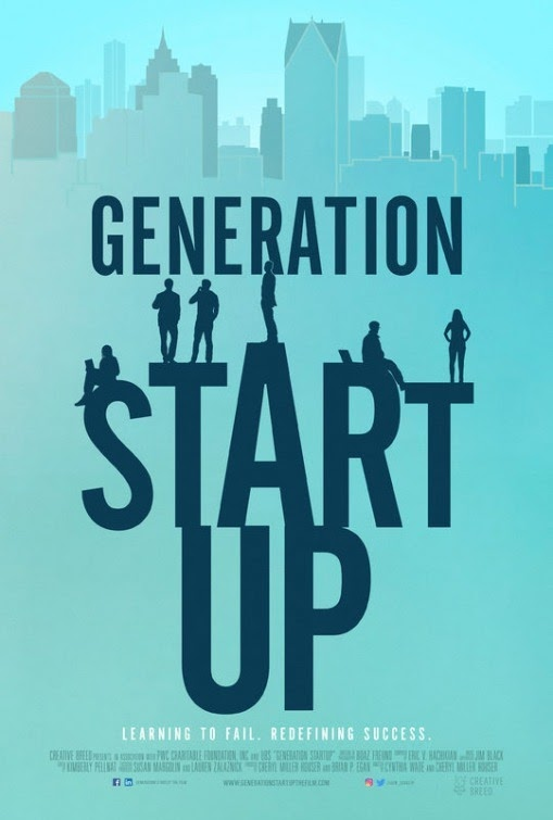 Movies for entrepreneurs #39: Generation Startup