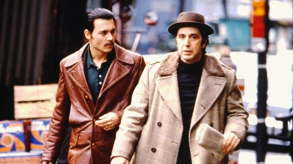 Movies for entrepreneurs #51: Donnie Brasco