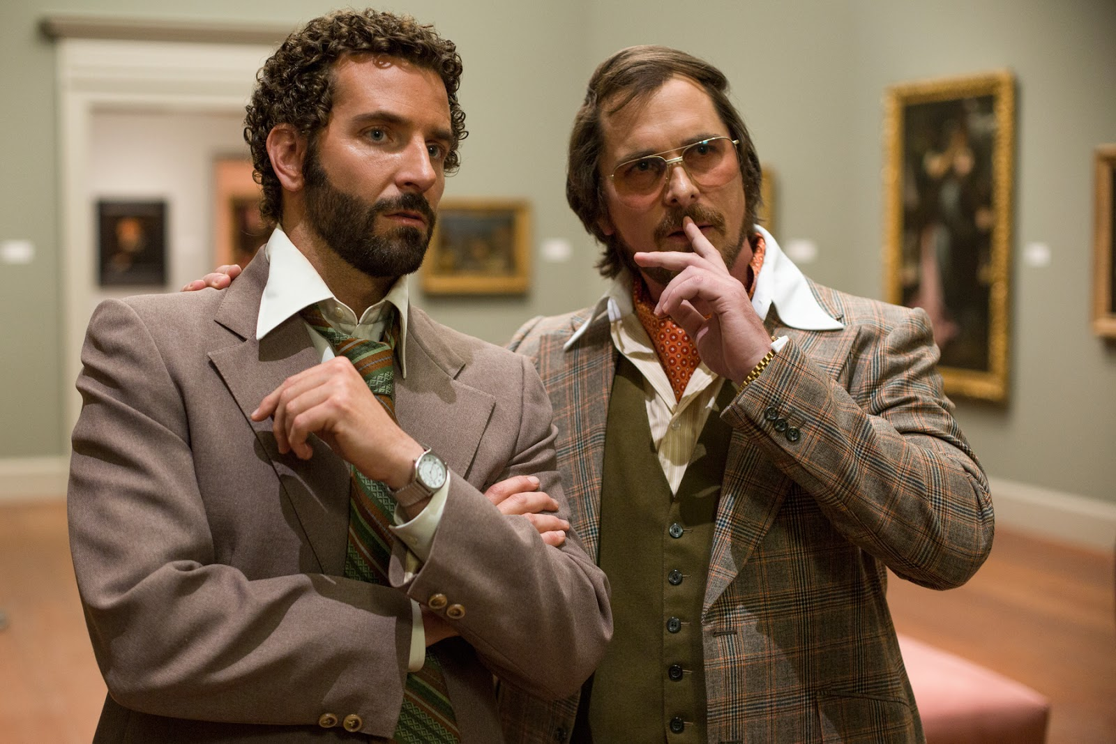 Entrepreneurship movies #47: American Hustle
