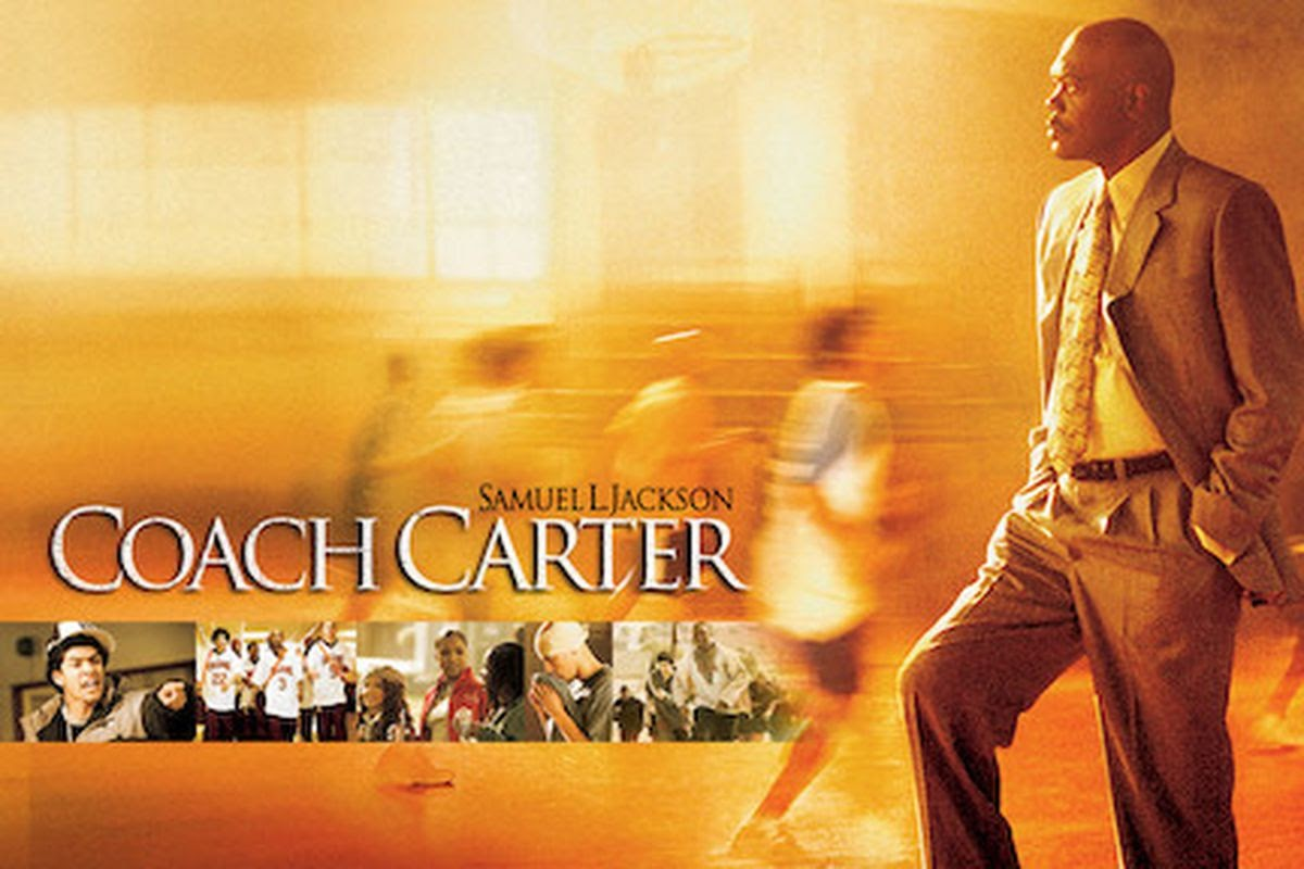 Best business movies #44: Coach Carter