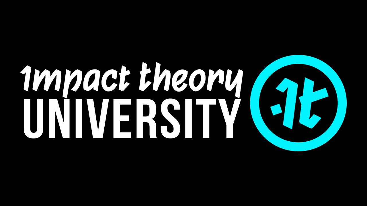Courses for entrepreneurs #18: Impact Theory