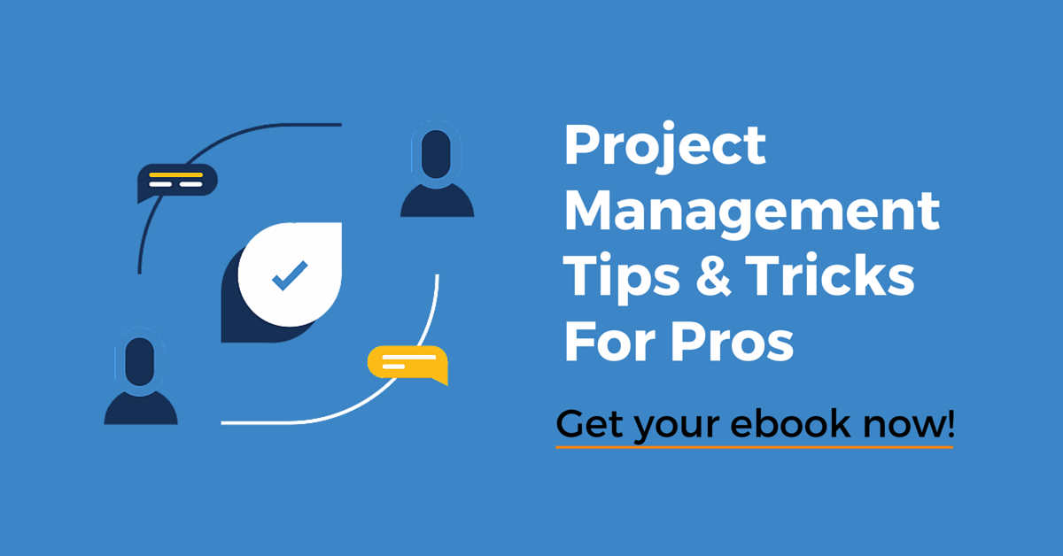 Business book free #2: Project Management Tips & Tricks