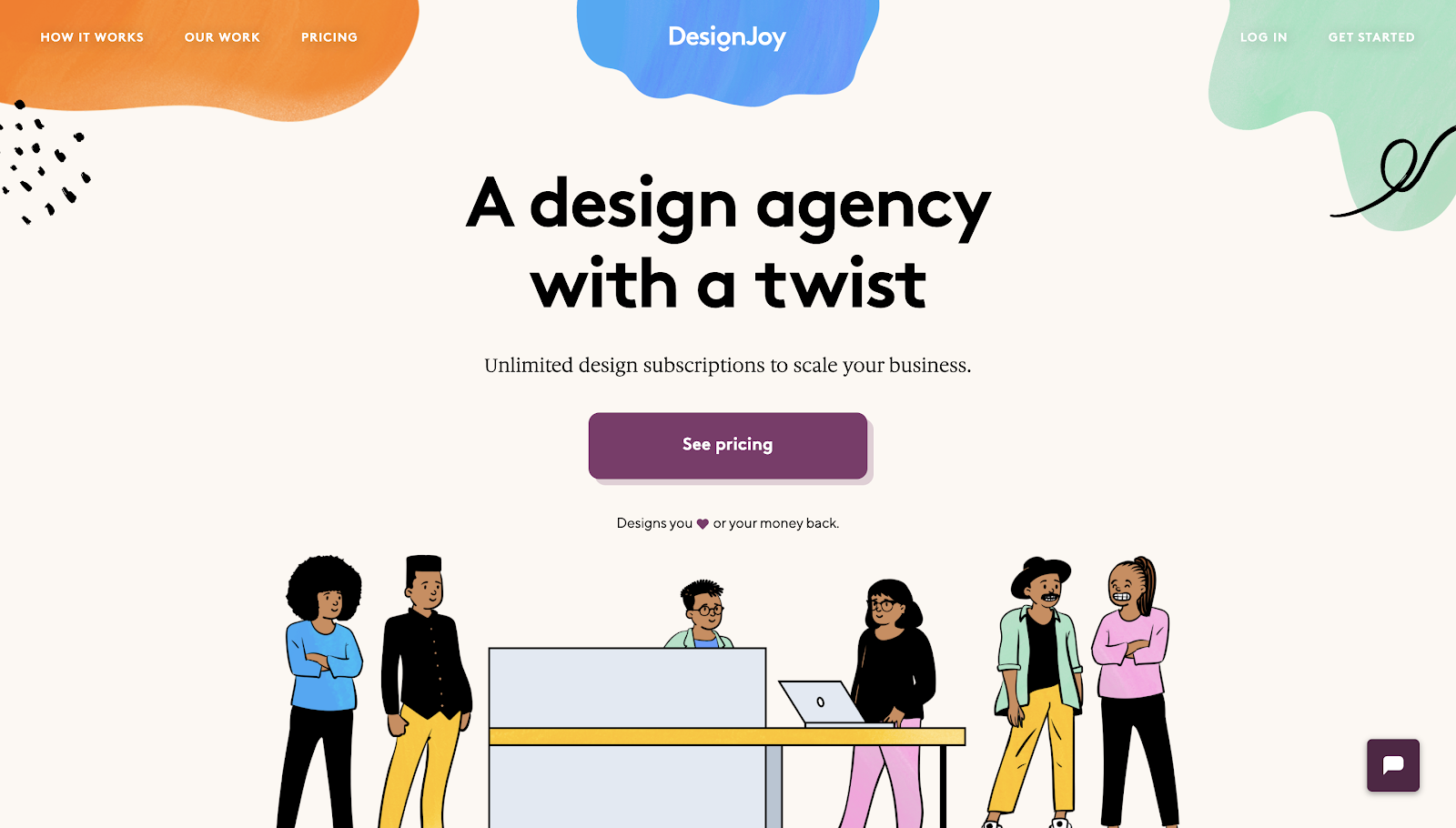 DesignJoy
