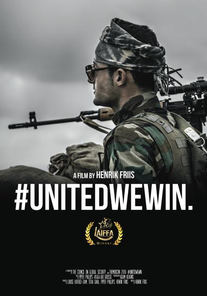 UnitedWeWin Documentary