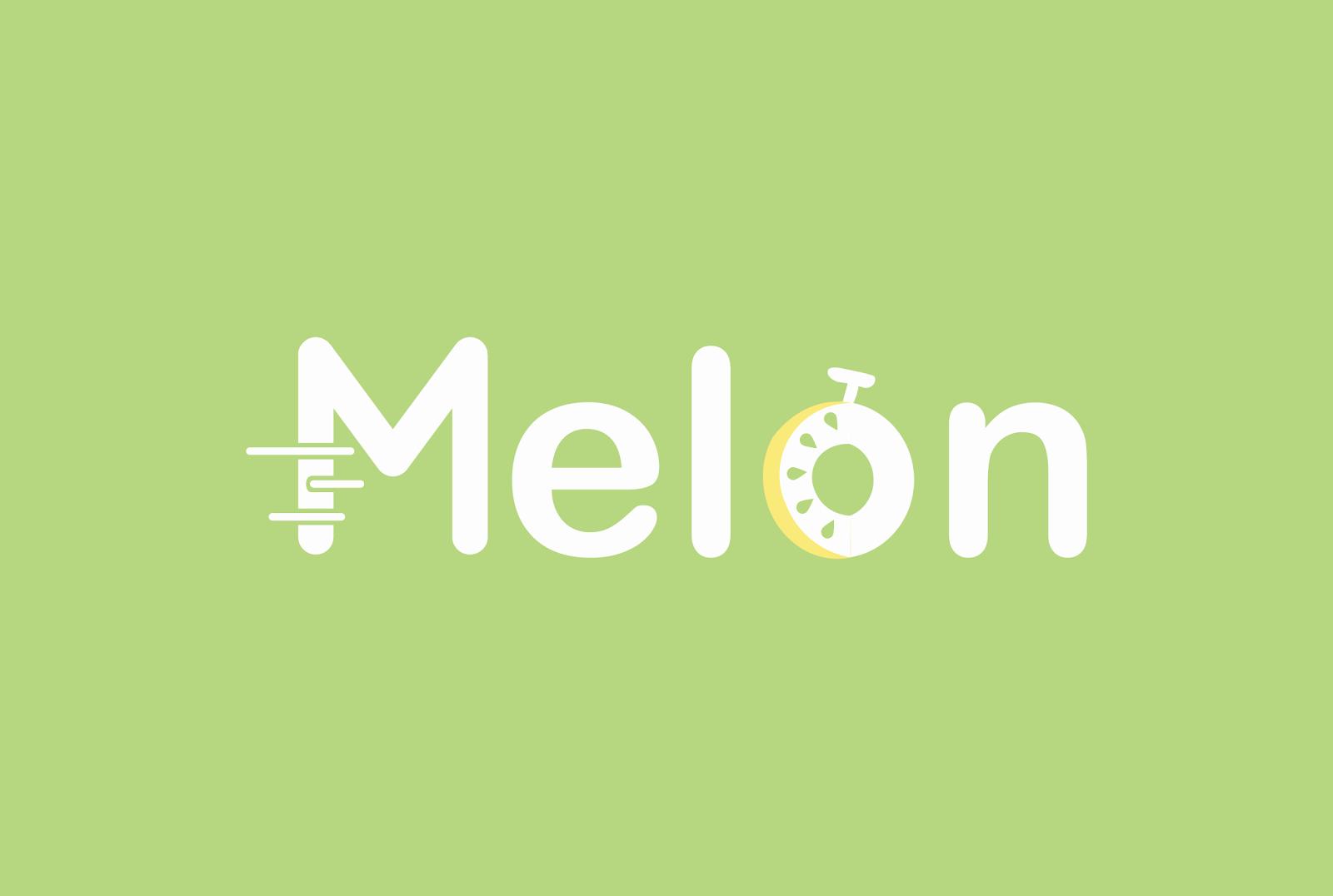 Melon's logo