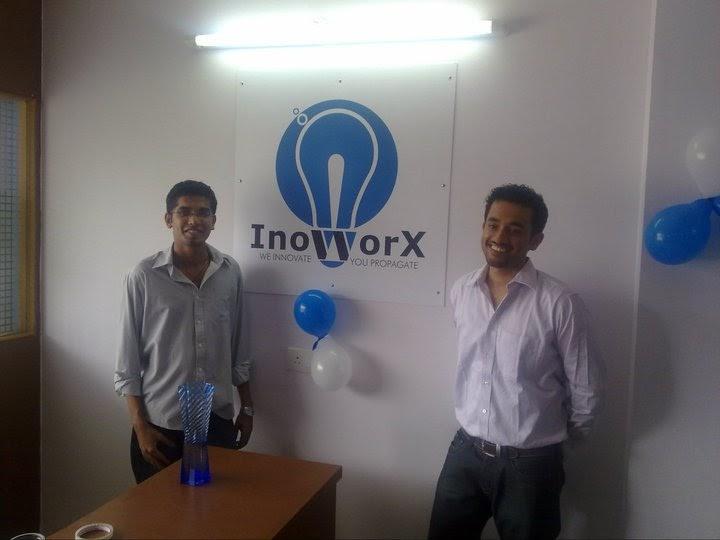 InoVVorX's team