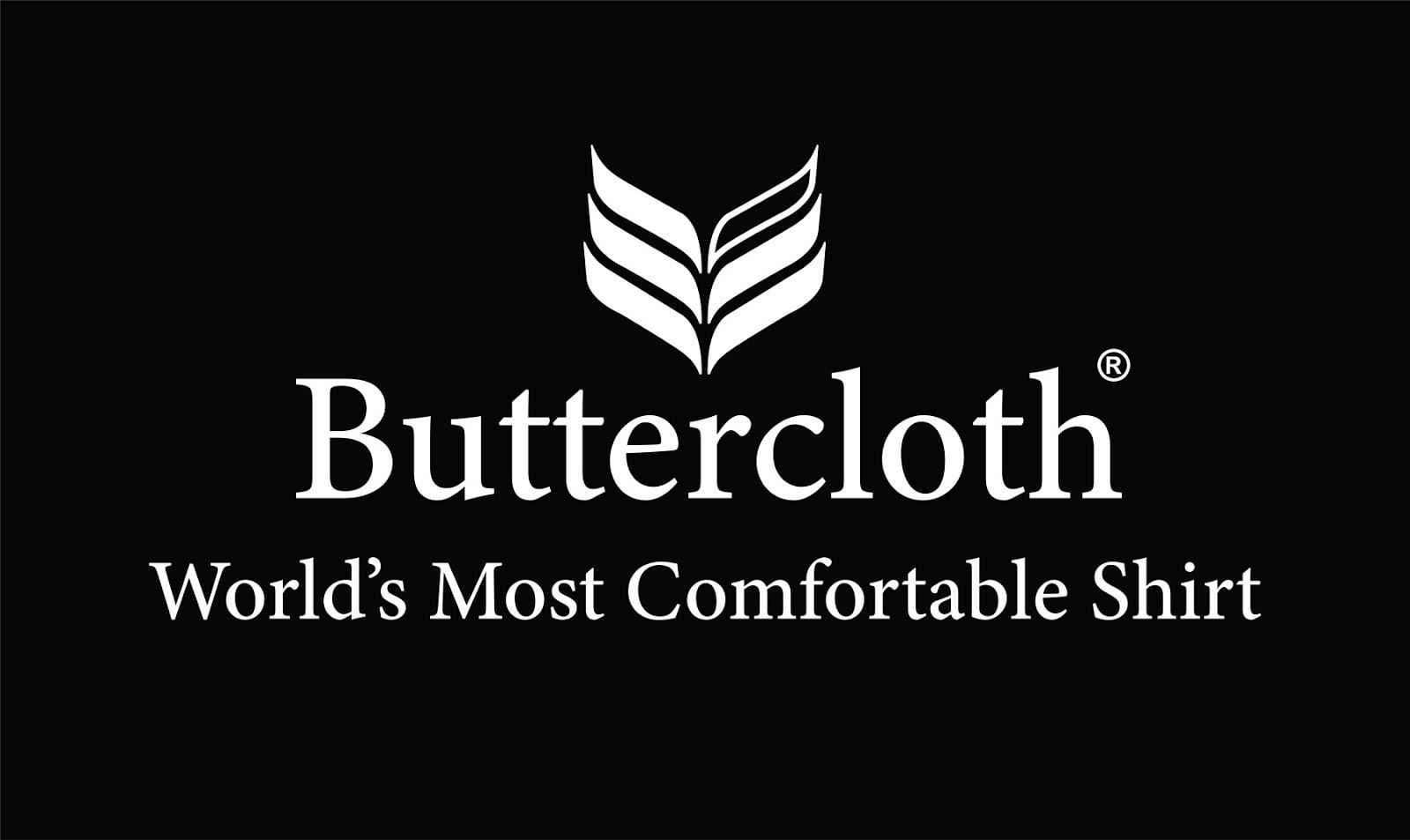 Buttercloth's logo