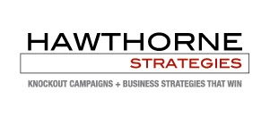Hawthorne Strategies Logo