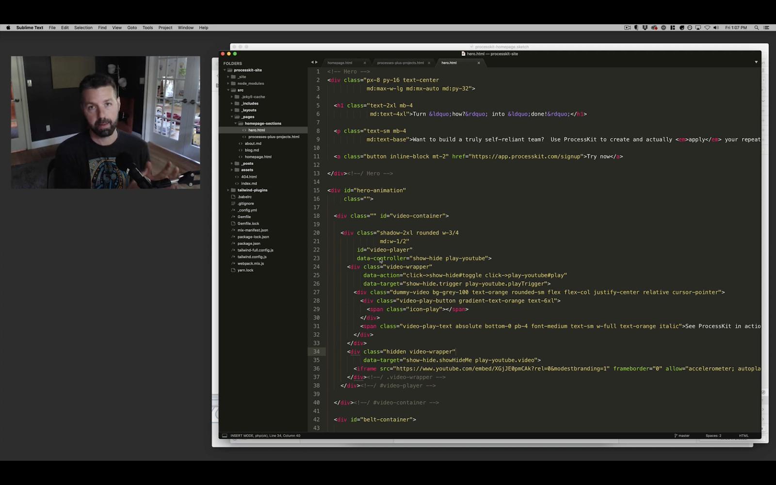 ProcessKit's Code