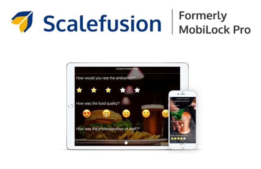 Scalefusion's AD