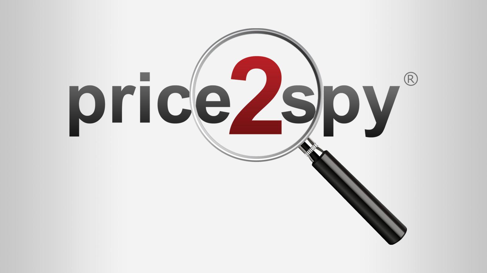 Price2Spy's logo