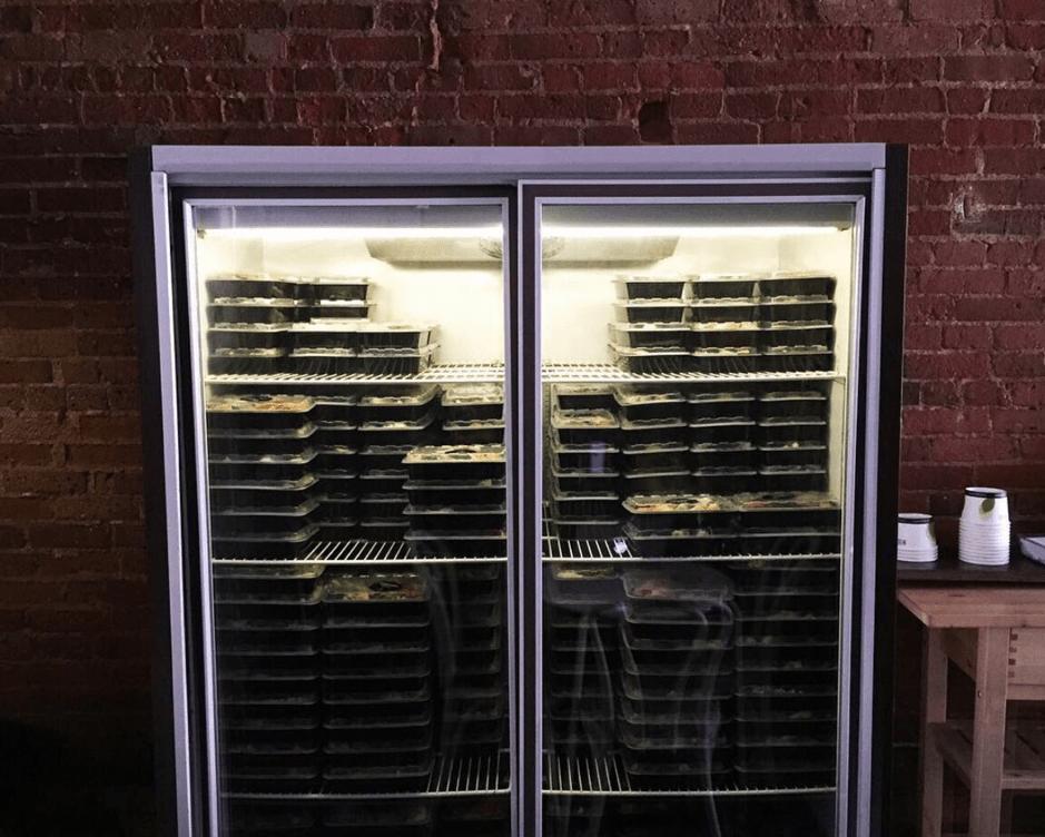 Chowdy Hubs Refrigerators