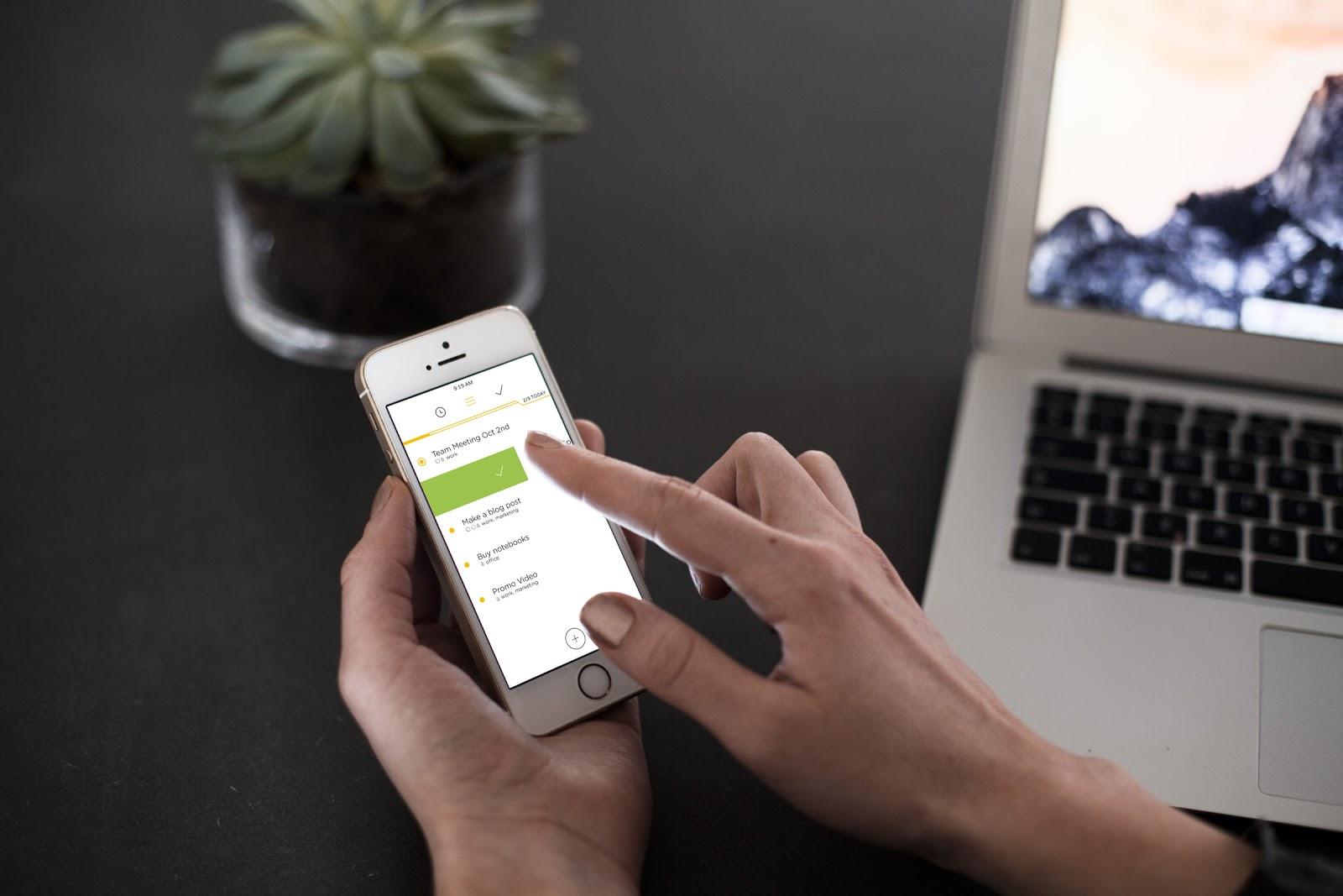Swipes Personal App