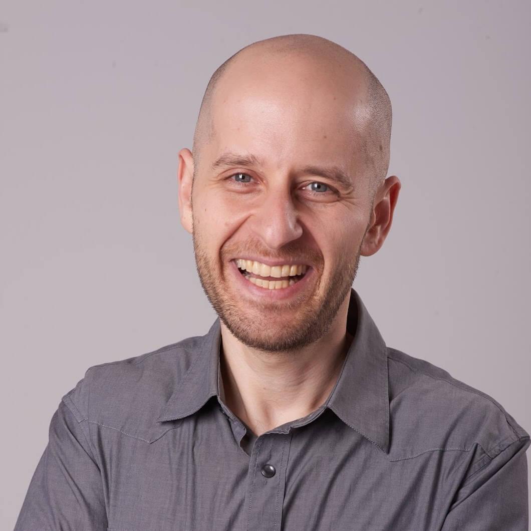 Dmitry Dragilev