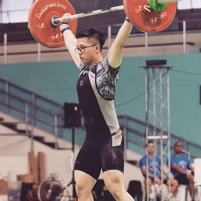 Maverick Lim