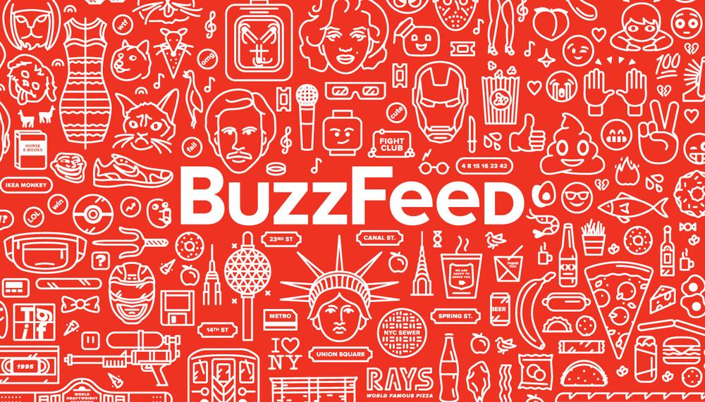 BuzzFeed Media Company