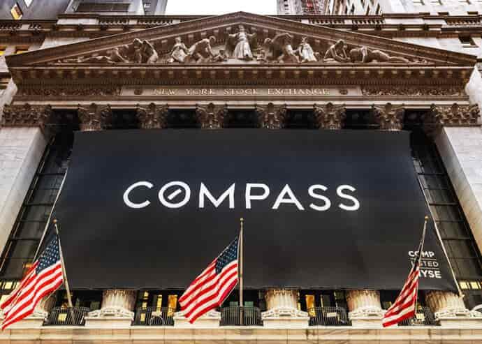 Compass IPO