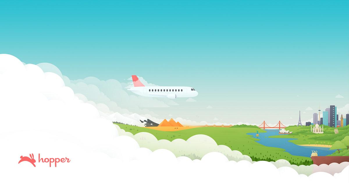 Hopper Travel Company
