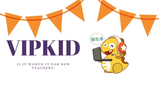 VIPKid Teachers