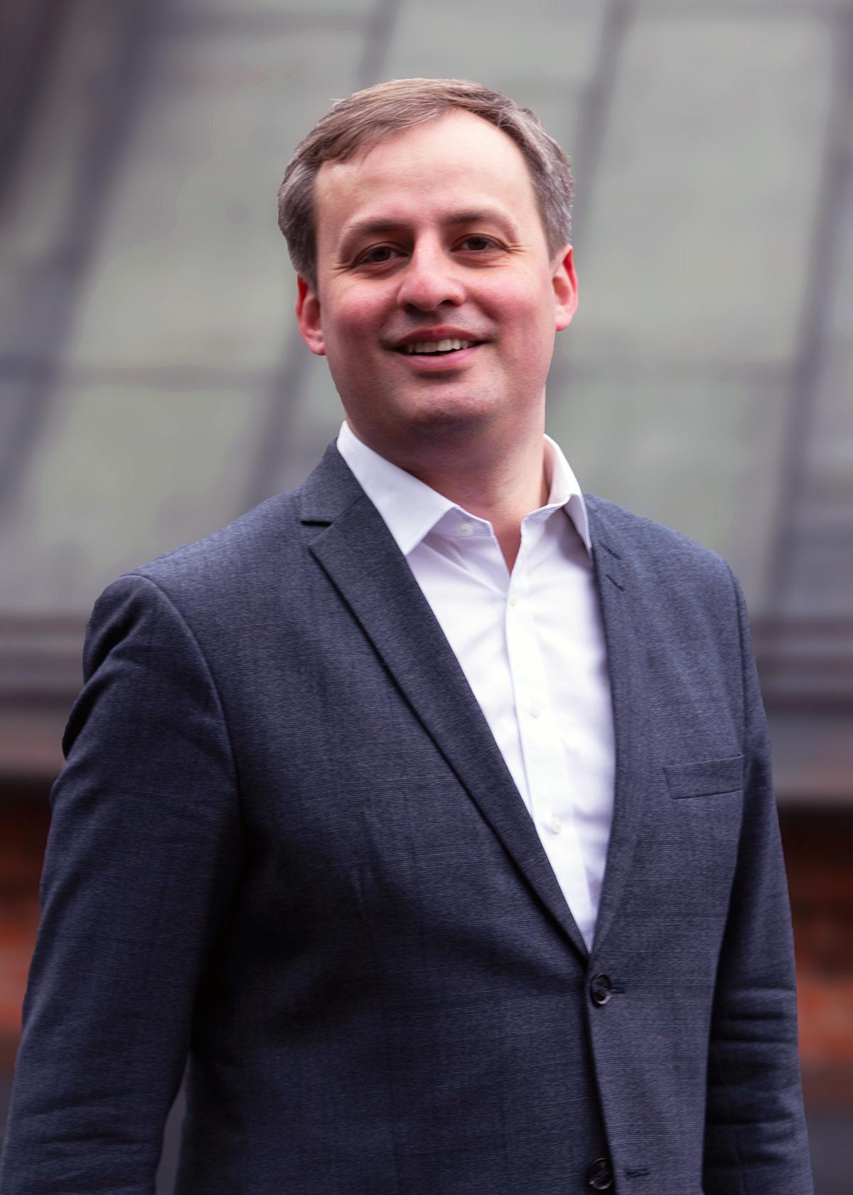 Yuri Romanenkov