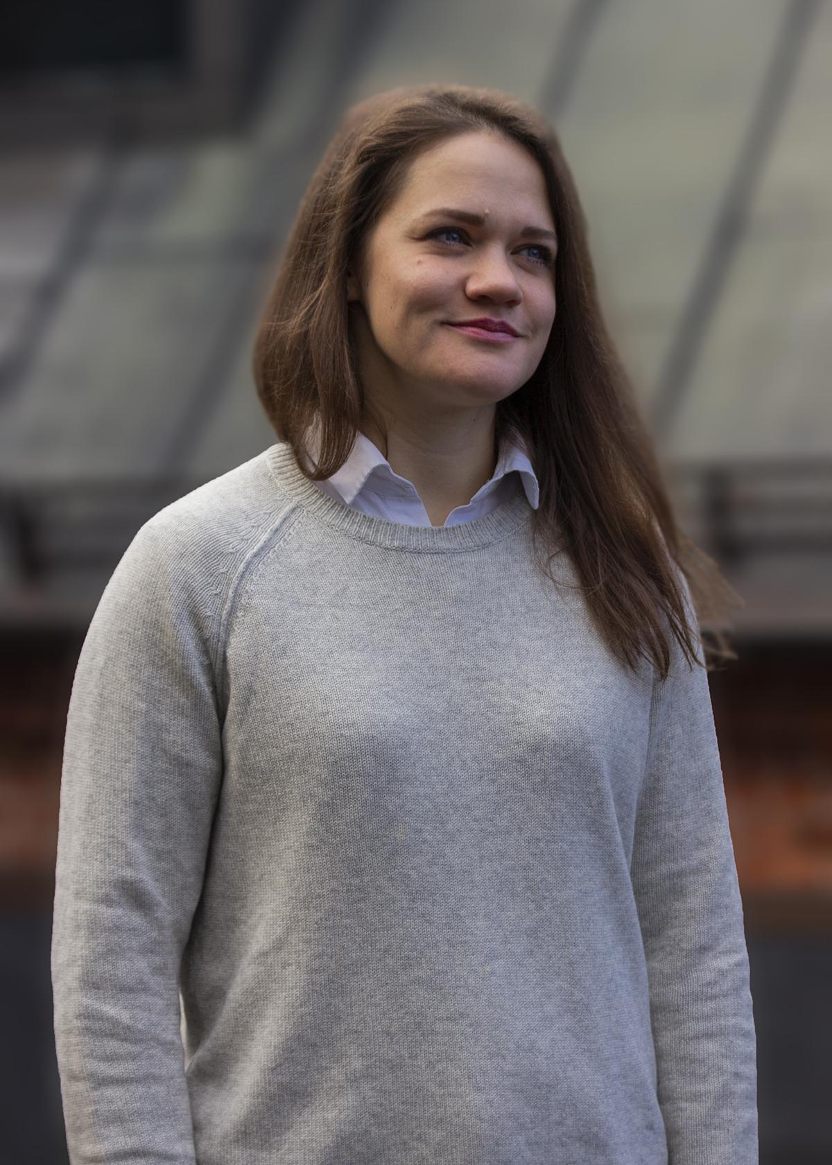 Maija Rozenfelde