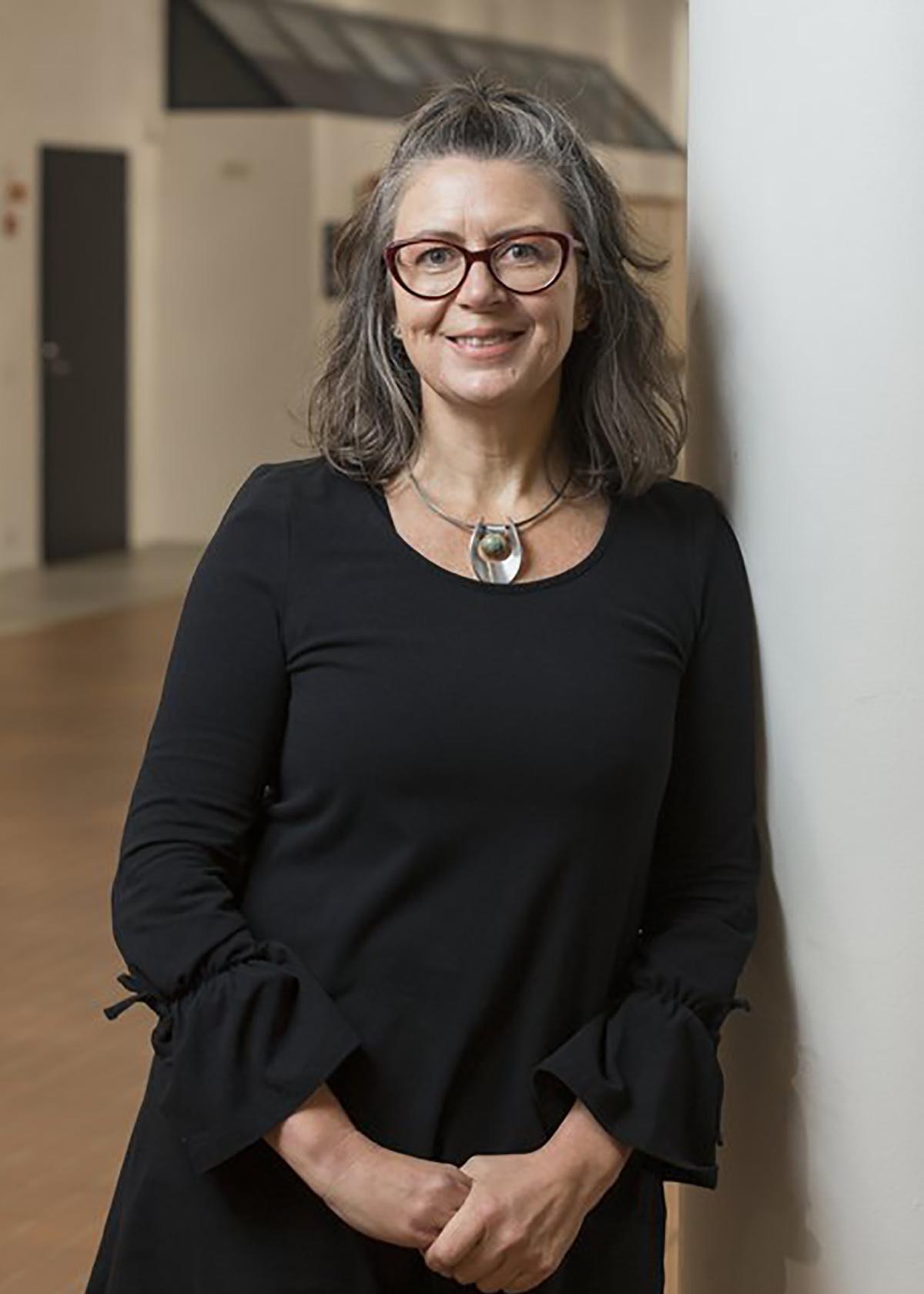 Melanie Sarantou