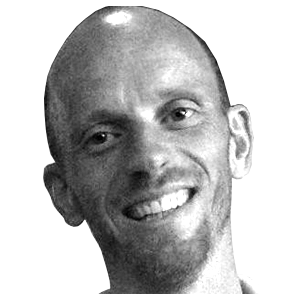 Headshot of Svein Hagen