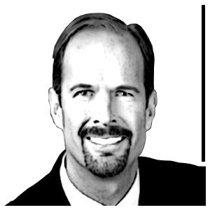 Headshot of Jeff Rumberg