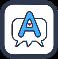 Logo app apports.co