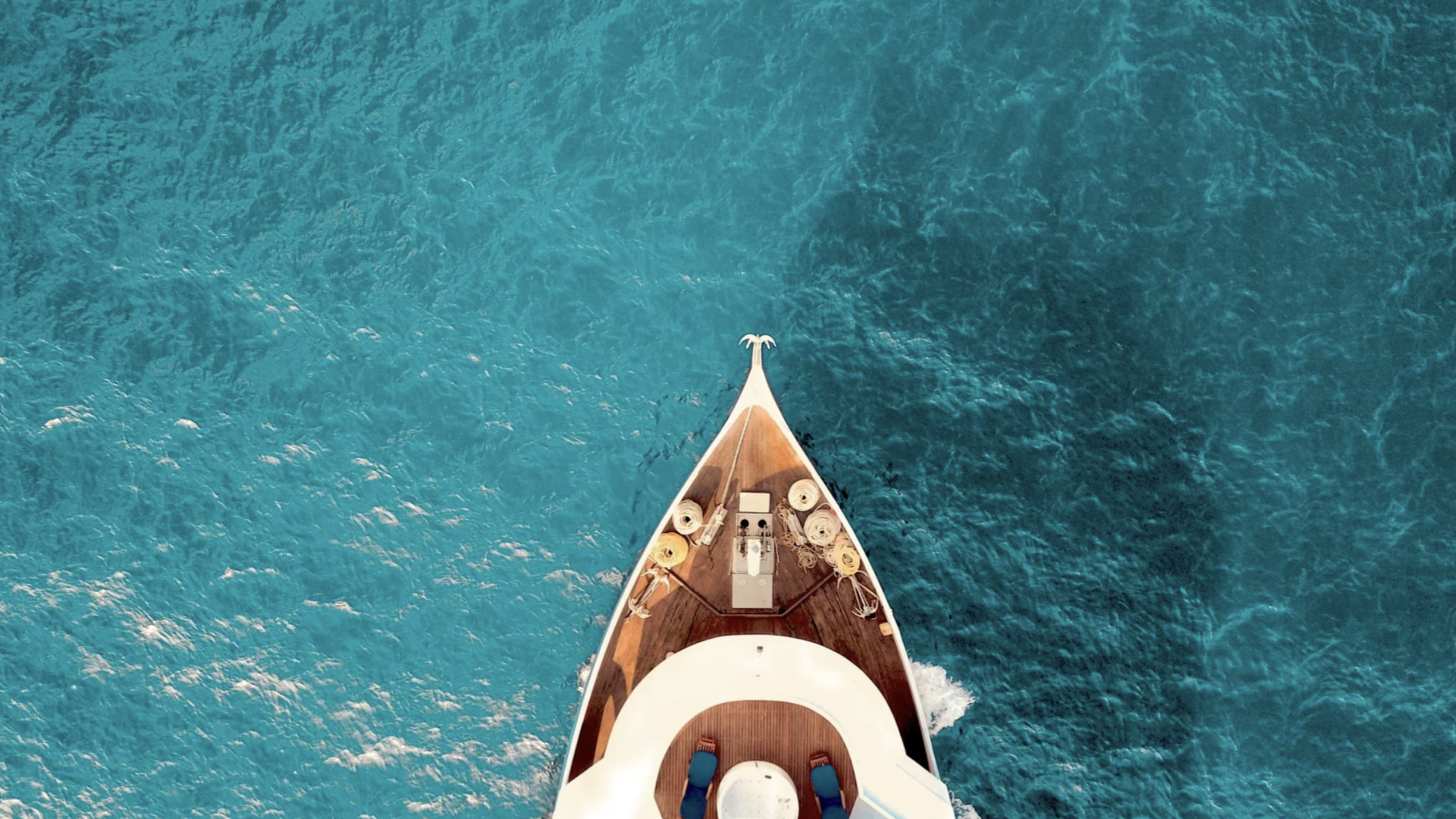 G & Co. is a luxury marketing agency and luxury digital agency: Targeted optimization through PPC ads allows for something as niche as a private yacht charter service to market locally.