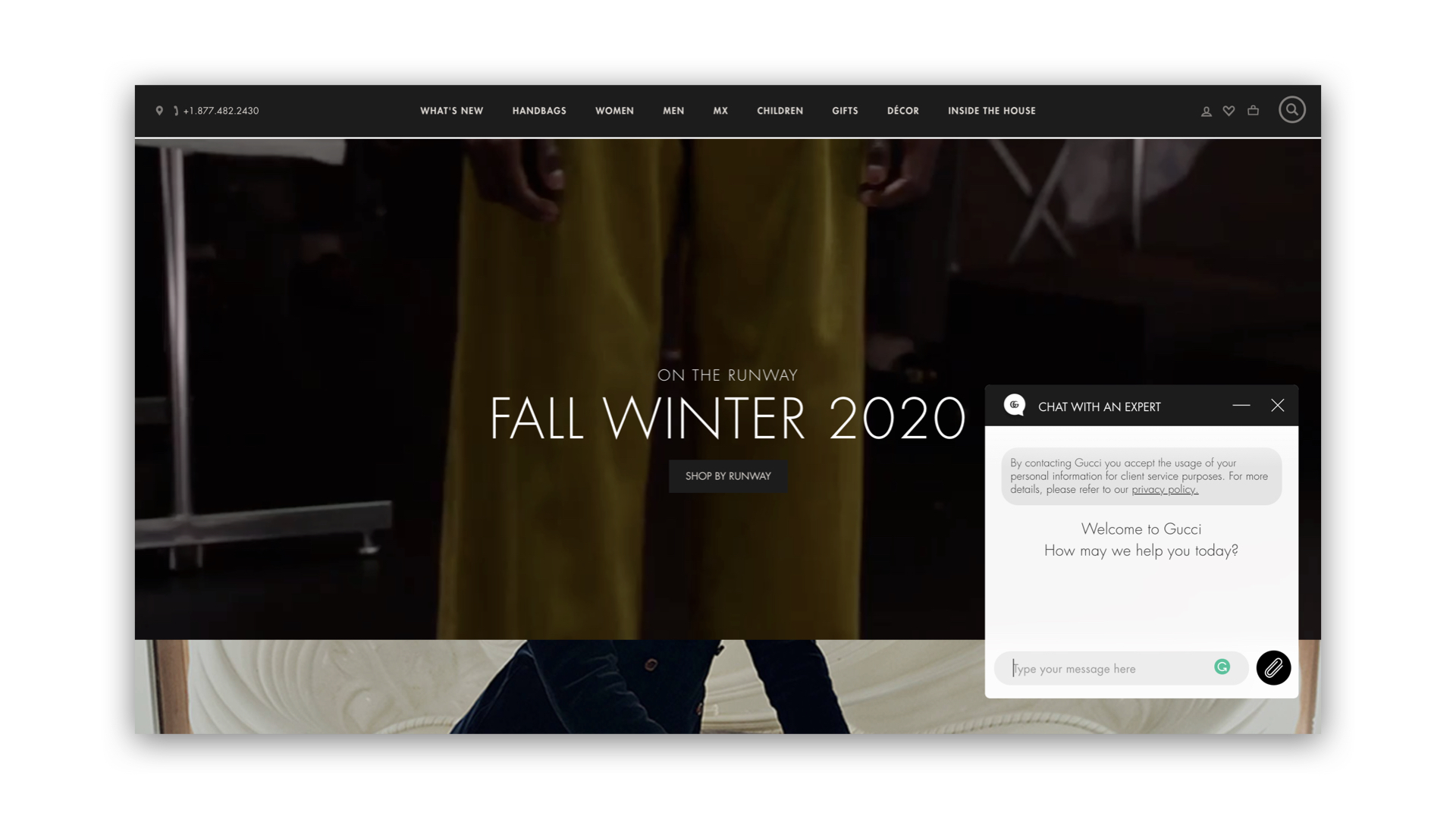 G & Co. is a luxury marketing agency: Optimizing for organic search is one of the most important things a brand can do online today