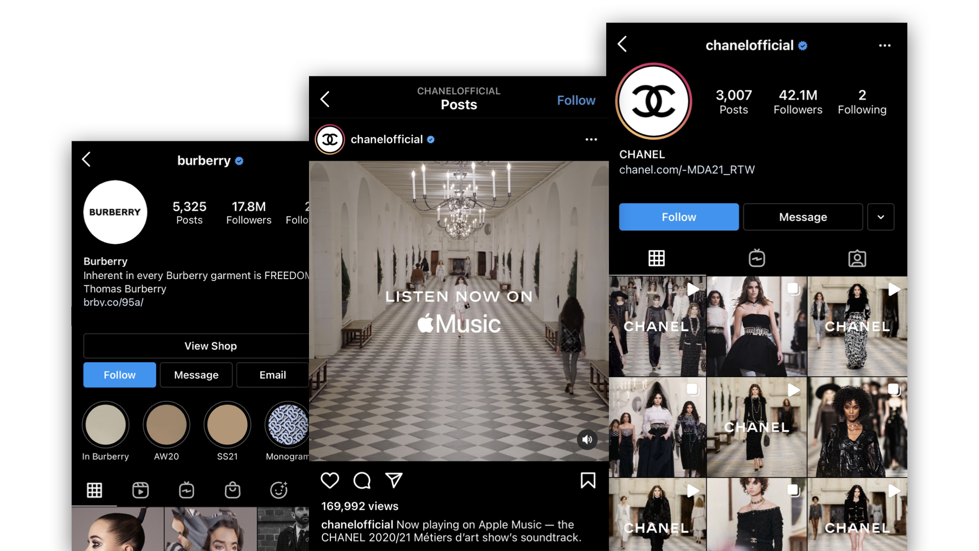 G & Co. is a luxury marketing agency: Luxury brands are taking to social media to reach younger consumers