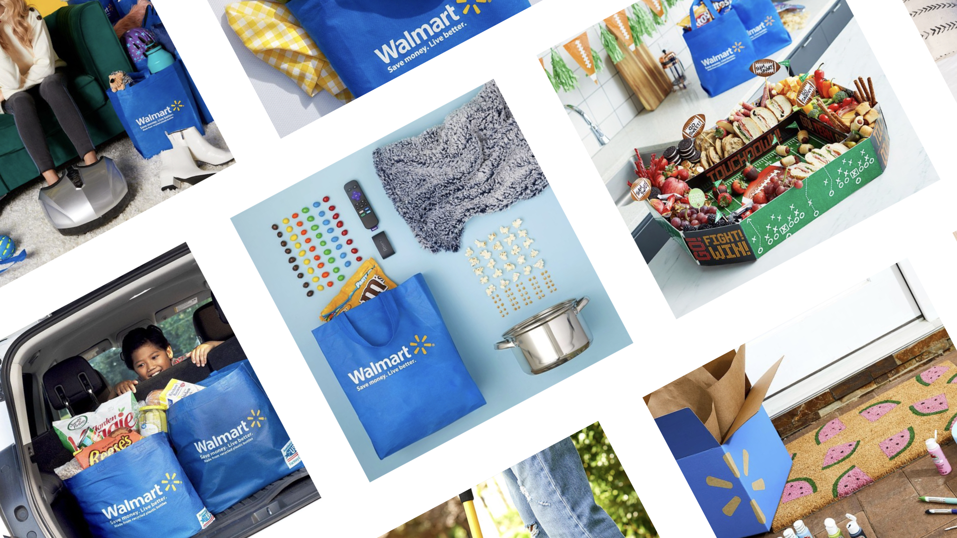 G & Co. is a digital user experience (UX) and user interface (UI) web design agency who has worked with Walmart and created the eCommerce design work for Walmart +
