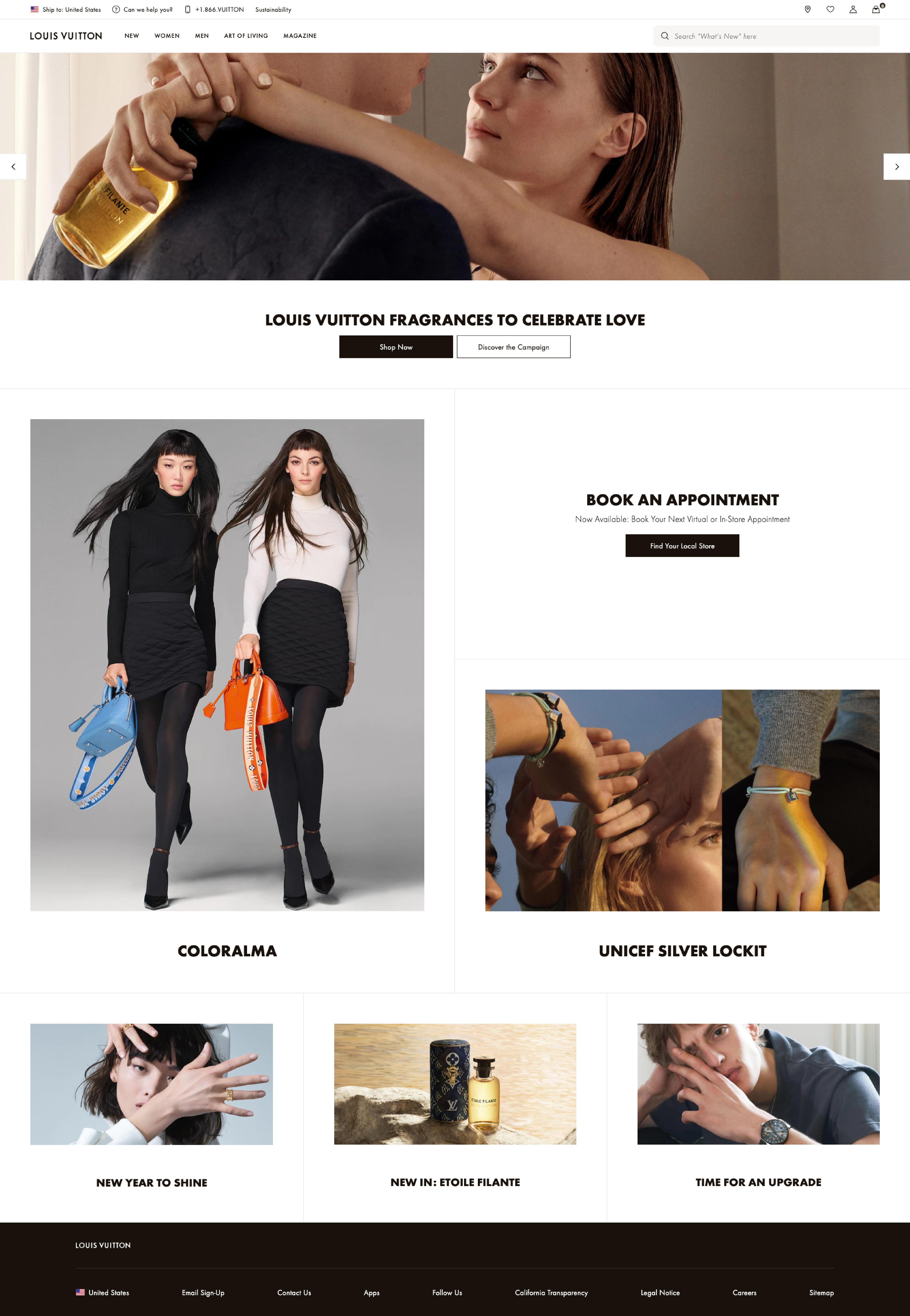 G & Co. - Louis Vuitton Mobile App Development, Louis Vuitton Development Agency, Louis Vuitton Web Design Agency, Louis Vuitton App Agency, Louis Vuitton eCommerce Agency, Louis Vuitton UI/UX Agency, Louis Vuitton Digital Agency, Louis Vuitton Marketing Agency, Louis Vuitton Digital Product Strategy Agency