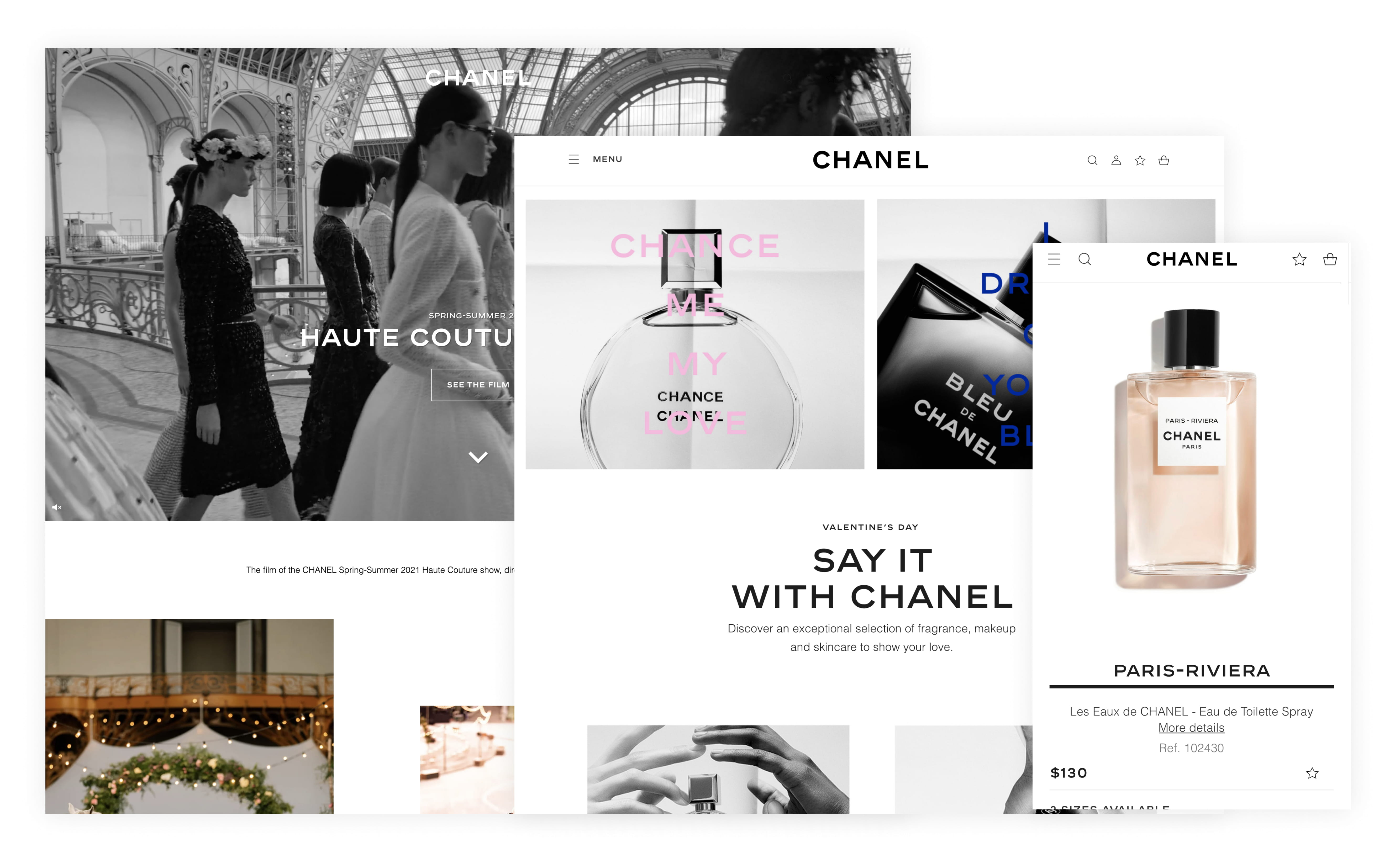 G & Co. - Chanel Mobile App Development, Chanel Development Agency, Chanel Web Design Agency, Chanel App Agency, Chanel eCommerce Agency, Chanel UI/UX Agency, Chanel Digital Agency, Chanel Marketing Agency