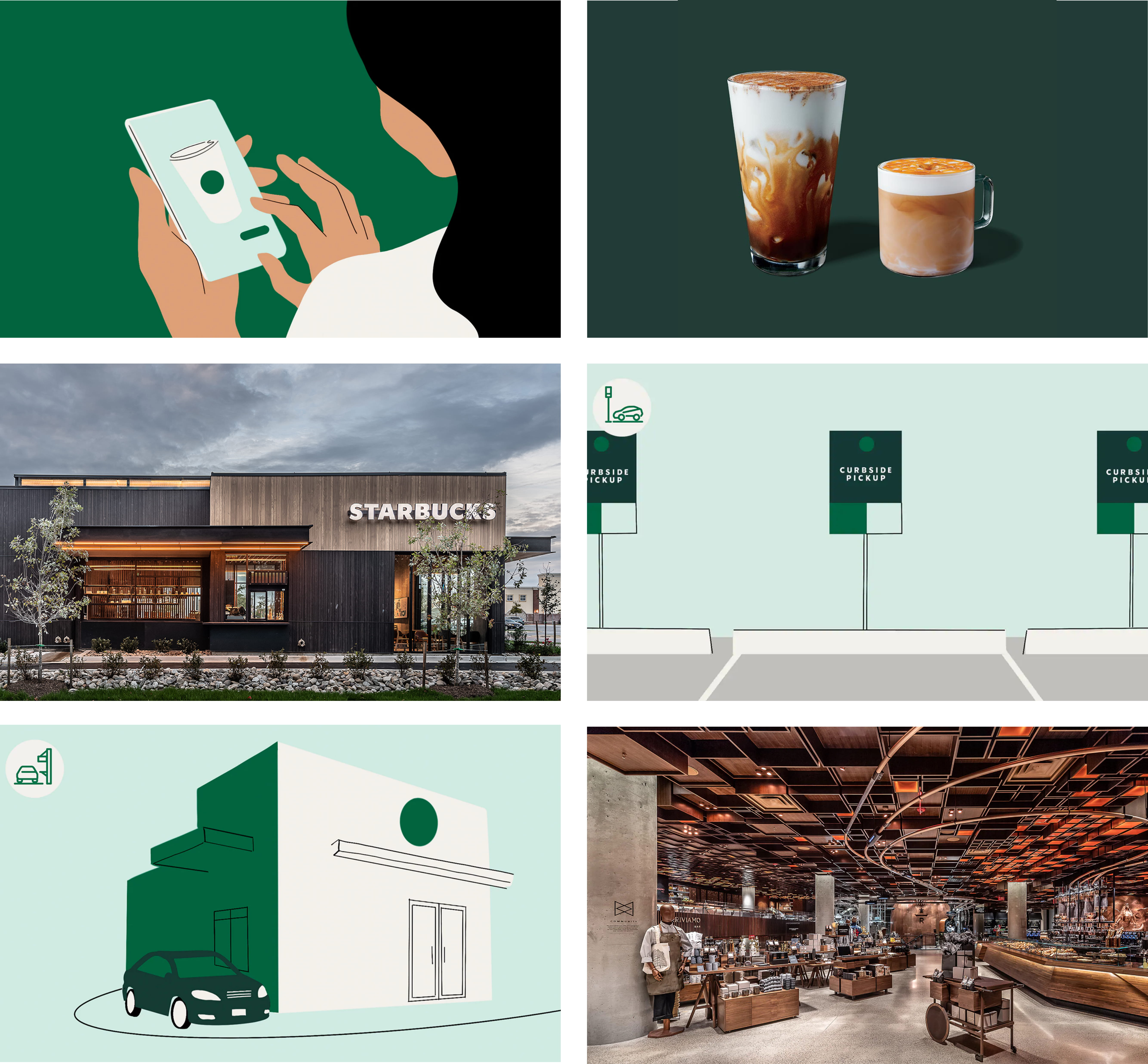 Starbucks Mobile App Development Agency, Starbucks Mobile App Design Agency, Starbucks UX/UI Agency, Starbucks User Experience Agency, Starbucks User Interface Agency, Starbucks Product Development Agency, Starbucks Product Design Agency
