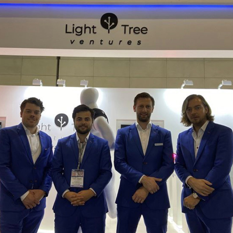 Light Tree Ventures Team of Directors
