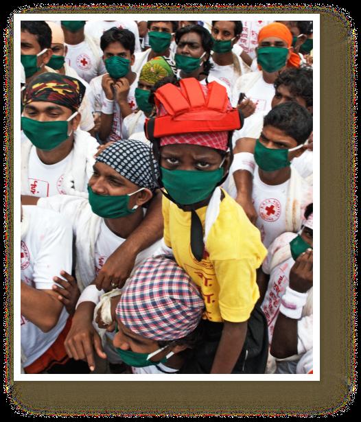 Swine Flu deemed to be a global pandemic