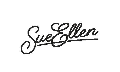 Sue Ellen.