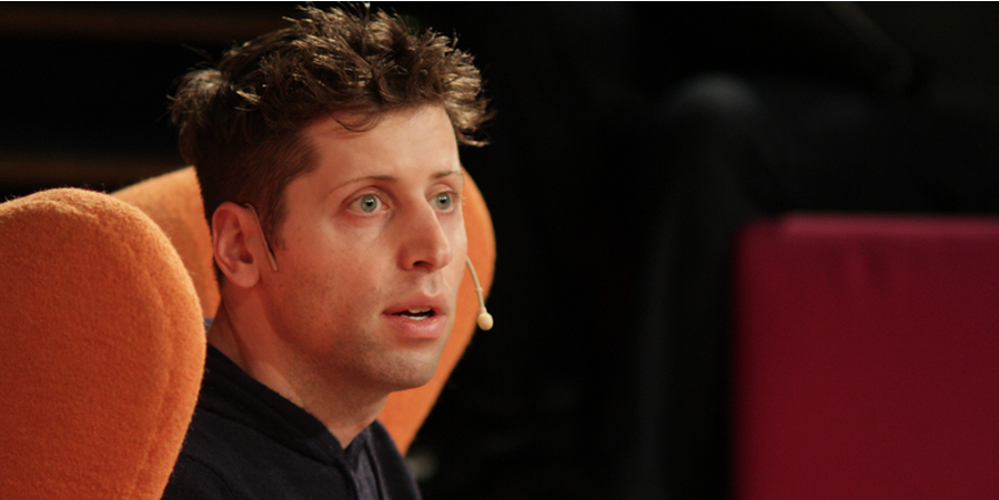 Mosaic Ventures Podcast:  Fireside chat with Y Combinator President, Sam Altman