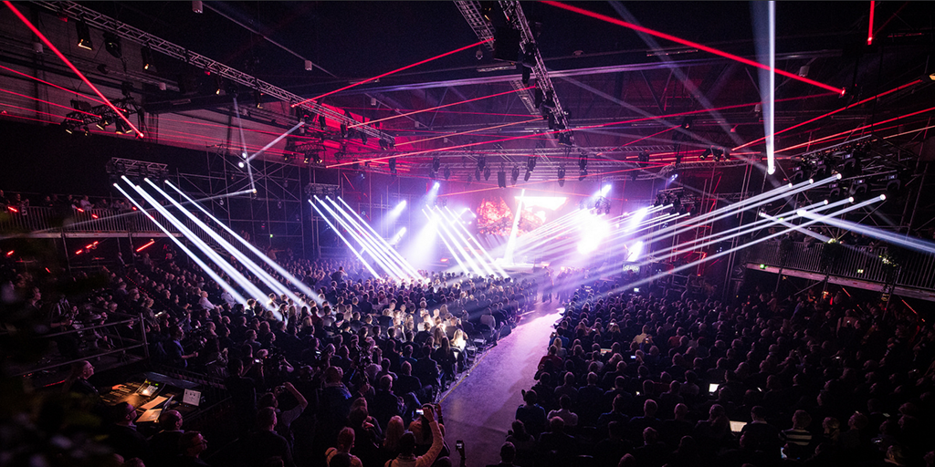 Slush 2014:  A fully immersive experience in the nordic tech ecosystem